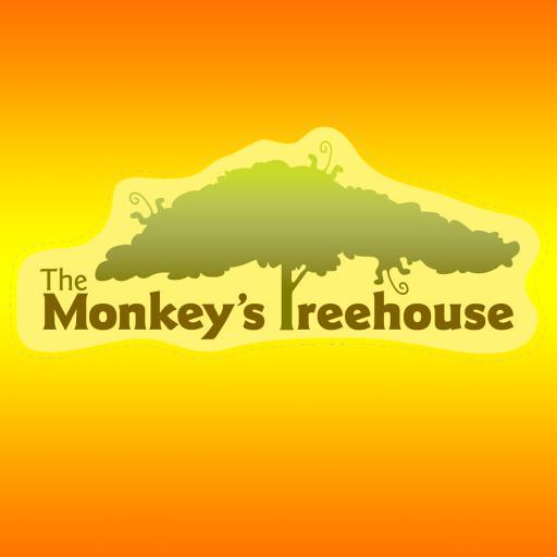 The Monkey's Treehouse 商業 LOGO-玩APPs