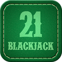 Blackjack Master icon