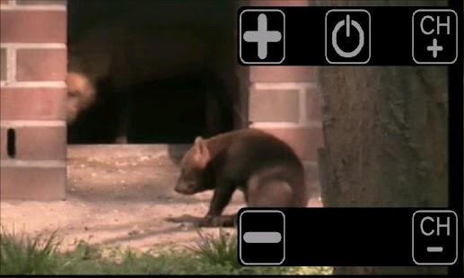 ThereTV (donation version)- screenshot thumbnail