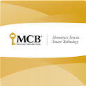MCB Mobile Banking icon