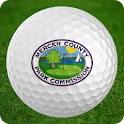 Mercer County Golf icon