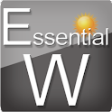 Essential Widget logo