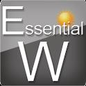 Essential Widget logo