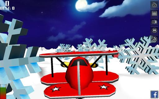 【免費街機App】The Raimob Plane-APP點子