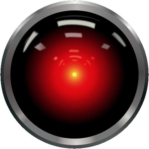 娛樂App|HAL9000 Chatbot Pro LOGO-3C達人阿輝的APP