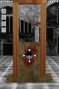 Bloody Guillotine 3D- screenshot thumbnail