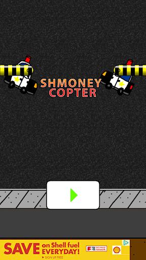 Shmoney Dance Police Escape