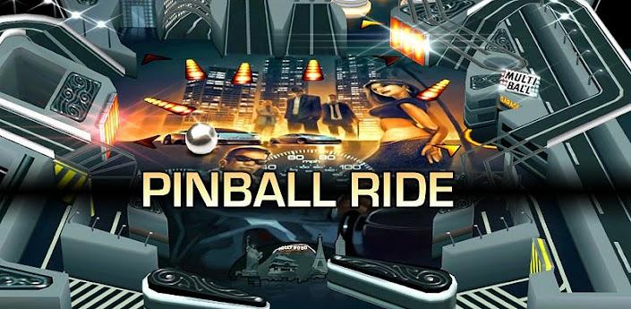 Pinball Ride