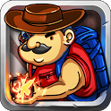 Crazy Gangster Gunplay icon