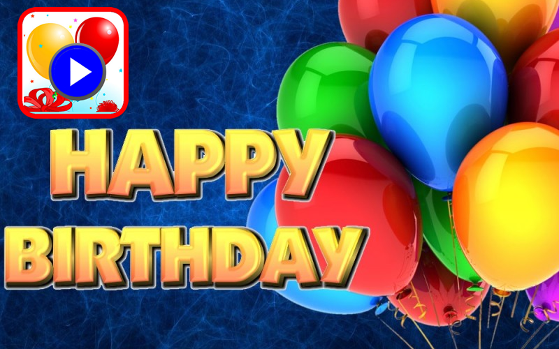 musical happy birthday sounds   android apps on google play