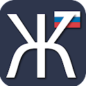 RUSSIA ALPHABET EXERCISE NOTE icon