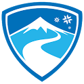 OnTheSnow Ski & Snow Report icon