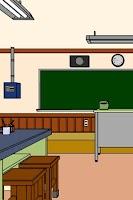 Screenshot of Escape: The Stray School