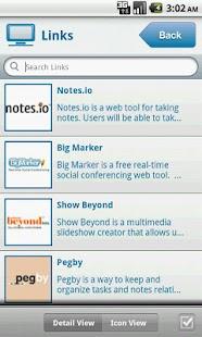 eduTecher - Backpack- screenshot thumbnail