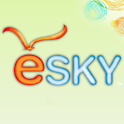 eSky Mobile VoIP Video SMS icon