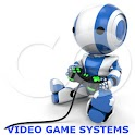 Video Game Systems! logo