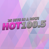 Hot 100.5