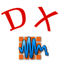 DxFun Cluster HAM Radio icon