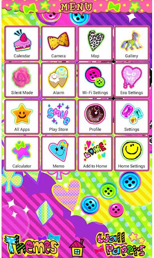 Cute Theme-Deco Pop- 1.0 Windows u7528 3