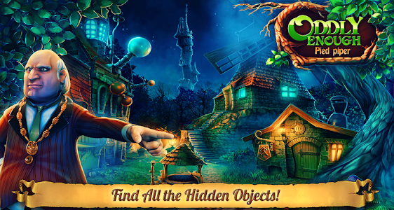 Oddly Enough: Pied Piper Free v1.0