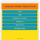 Harga Emas Malaysia icon