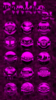 Screenshot of Pinkle DL Icon Pack