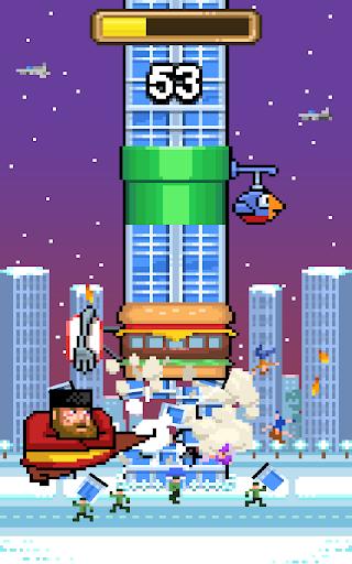 Tower Boxing  screenshots 4