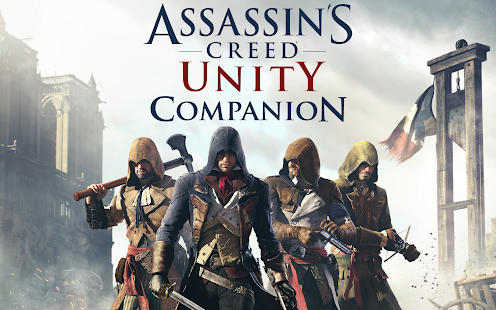 Assassin's Creed® Unity App para Android
