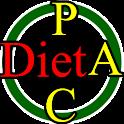 DietPDCA  Free logo
