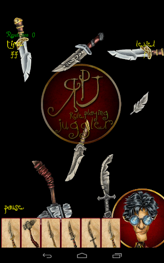 Role Playing Juggler Apk Download 5