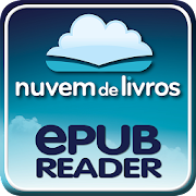 ePub Reader - Nuvem de Livros