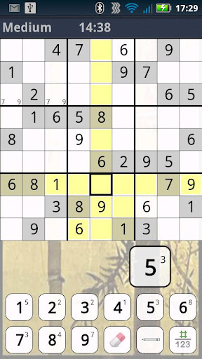 Sudoku Free  for Android