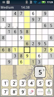 Sudoku Free - screenshot thumbnail