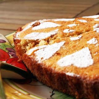 Sicilian Honey Cake