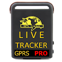 TK102 TK104 GPS GPRS TRACKER icon