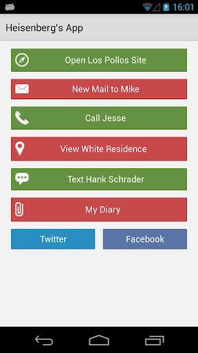 免費下載程式庫與試用程式APP|Tabris Demos app開箱文|APP開箱王
