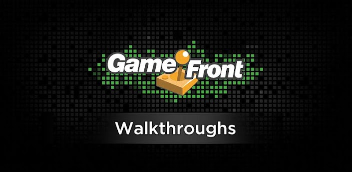 GameFront: Video Walkthroughs,