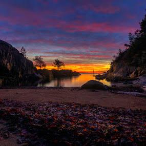 Towards the seven seas by Steffan Hestenes - Landscapes Sunsets & Sunrises (  )
