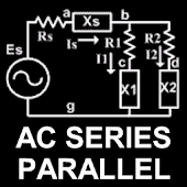 AC Series Parallel Circuits