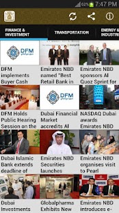 Investment Corporation Dubai - screenshot thumbnail