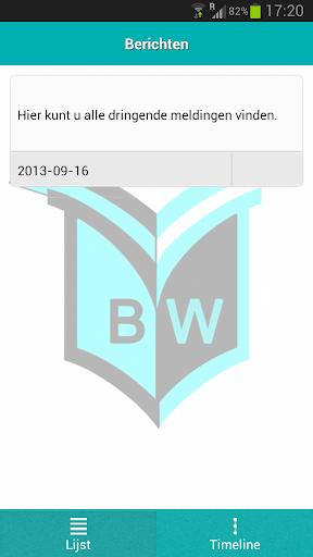 玩免費社交APP|下載Burgerwacht Veeneslagen app不用錢|硬是要APP