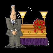 Funeral Helper - FREE