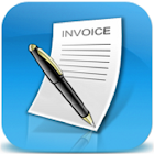 Invoice Generator in PDF icon