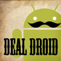 DealDroid logo