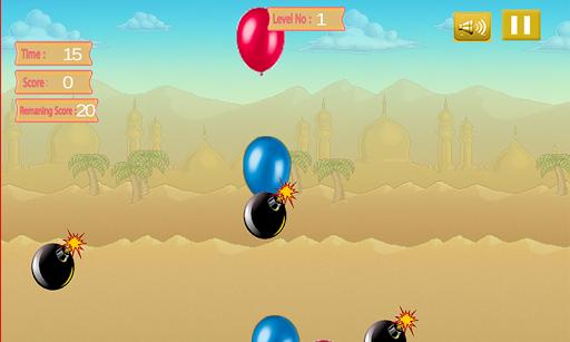 氣球粉碎機流行