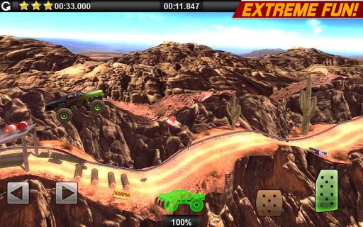 Offroad Legends - Hill Climb  screenshots 12