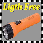 Bright flashlight free