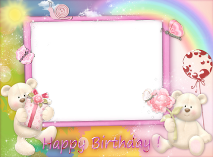 Birthday Frames - Apps on Google Play
