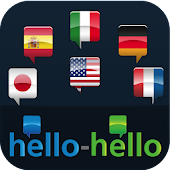 Hello-Hello Learn Languages