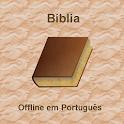 Bíblia em Português Offline icon